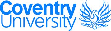 Logo von Coventry University
