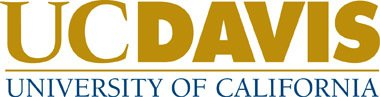 Logo von University of California Davis