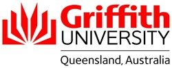 Logo von Griffith University - Brisbane