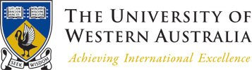 Logo von University of Western Australia