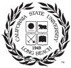 Logo von California State University Long Beach