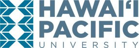 Logo von Hawaii Pacific University