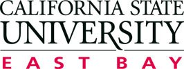 Logo von California State University East Bay