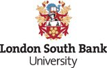 Logo von London South Bank University