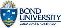 Logo von Bond University