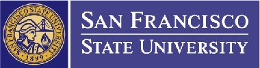 Logo von San Francisco State University