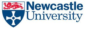 Logo von Newcastle University