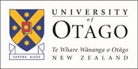 Logo von University of Otago
