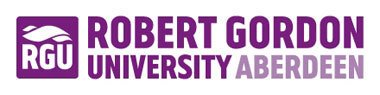 Logo von Robert Gordon University