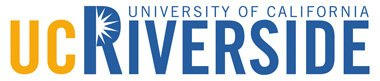 Logo von University of California Riverside