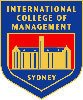 Logo von International College of Management Sydney