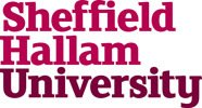 Logo von Sheffield Hallam University