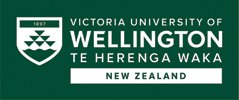 Logo von Victoria University of Wellington