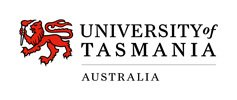 Logo von University of Tasmania