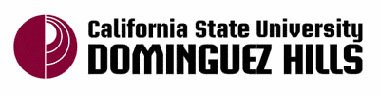 Logo von California State University Dominguez Hills