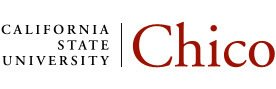 Logo von California State University Chico