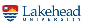 Logo von Lakehead University