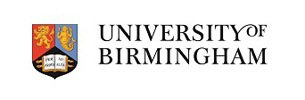 Logo von University of Birmingham