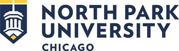 Logo von North Park University