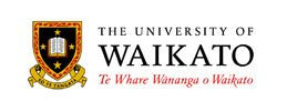 Logo von University of Waikato
