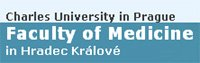 Logo von Charles University - Faculty of Medicine in Hradec Králové