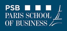 Logo von Paris School of Business