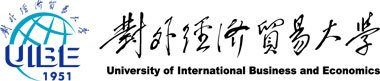 Logo von University of International Business and Economics