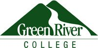 Logo von Green River College