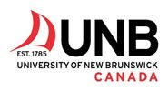 Logo von University of New Brunswick - Fredericton
