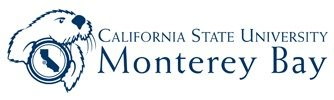 Logo von California State University Monterey Bay