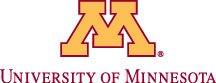 Logo von University of Minnesota