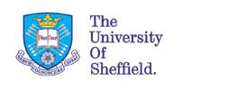 Logo von University of Sheffield