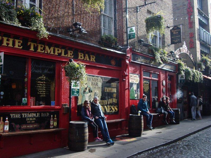 Erfahrungsbericht Griffith College Dublin | Auslandssemester | Lisa ...