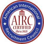 AIRC certified
