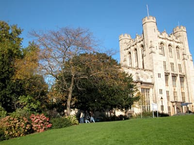 Gebäude der University of Bristol