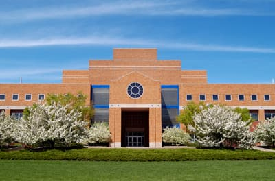 College of Engineering der Michigan State University (USA)