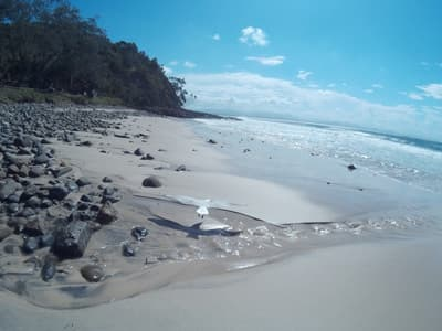 Wategos Beach, Byron Bay