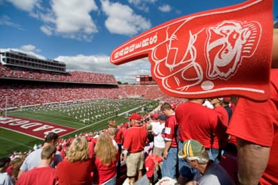 Camp Randall Stadion