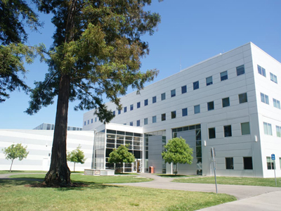 Das College of Business and Economics der CSU East Bay