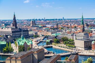 Bachelor In Dänemark Alle Infos Und Beratung