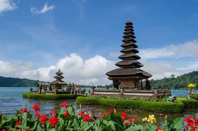 Studieren In Indonesien Alle Infos Kostenlose Beratung