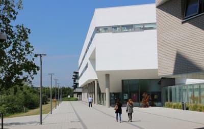 Architektur im ausland studieren infos beratung for Architektur studieren nrw