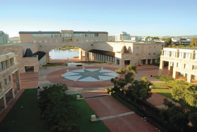 Campus der Bond University