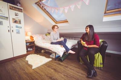unterkunft f r ein studium in gro britannien. Black Bedroom Furniture Sets. Home Design Ideas