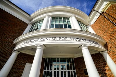 Flanagan Center for Student Success der High Point University (USA)
