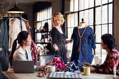 Modedesign im ausland studieren alle infos for Innenarchitektur studium ausland
