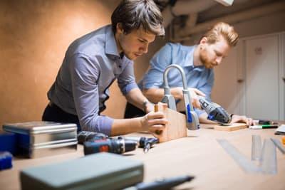 Produktdesign im ausland studieren alle infos for Studium produktdesign