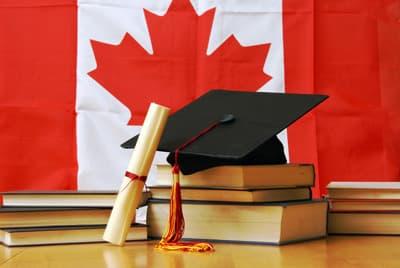 Bildungssystem Kanada